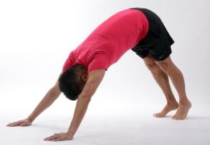 Estiramientos antes de hacer ejercicio